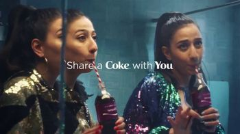 Coca-Cola TV Spot, 'Donna Shares With Diane' - Thumbnail 8