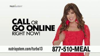 Nutrisystem Turbo 13 TV Spot, 'Join Millions' Featuring Marie Osmond - Thumbnail 9