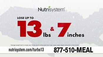 Nutrisystem Turbo 13 TV Spot, 'Join Millions' Featuring Marie Osmond - Thumbnail 2