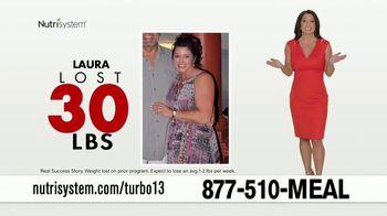 Nutrisystem Turbo 13 TV Spot, 'Join Millions' Featuring Marie Osmond - Thumbnail 4