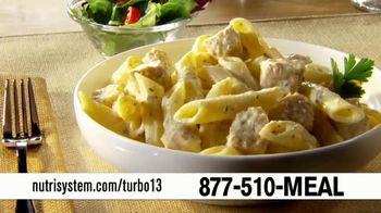 Nutrisystem Turbo 13 TV Spot, 'Join Millions' Featuring Marie Osmond - Thumbnail 6