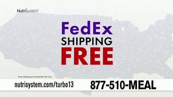 Nutrisystem Turbo 13 TV Spot, 'Join Millions' Featuring Marie Osmond - Thumbnail 8