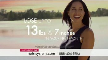 Nutrisystem TV Spot, 'This Is Not a Diet' - Thumbnail 7