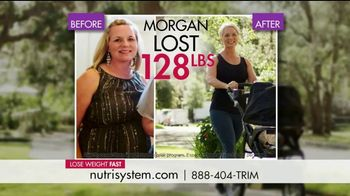 Nutrisystem TV Spot, 'This Is Not a Diet' - Thumbnail 9