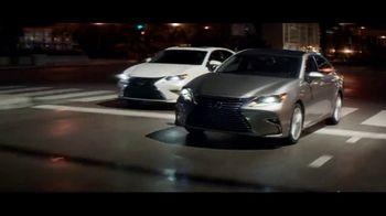 2018 Lexus ES TV Spot, 'Amazing Machine' [T2] - Thumbnail 5