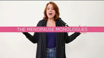 Estroven Weight Management TV Spot, 'The Menopause Monologues' - Thumbnail 1