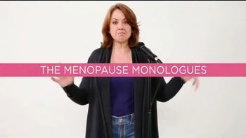 Estroven Weight Management TV Spot, 'The Menopause Monologues' - Thumbnail 2
