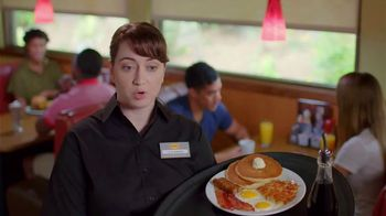 Denny's Super Slam TV Spot, '$5.99 Out of Our Minds' - Thumbnail 9
