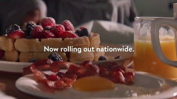 Walmart TV Spot, 'Free Grocery Pickup: Bread and Butter' - Thumbnail 10