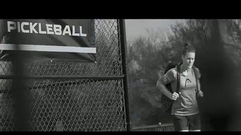 Head Pickleball TV Spot, 'Are You Ready?' Featuring Sarah Ansboury - Thumbnail 1