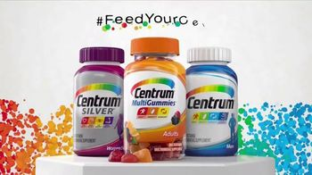 Centrum TV Spot, 'Cells Get Hungry' - Thumbnail 9
