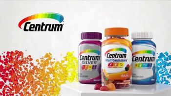 Centrum TV Spot, 'Cells Get Hungry' - Thumbnail 6