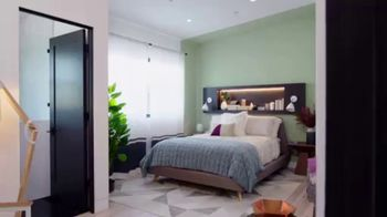 Wayfair TV Spot, 'Brother vs. Brother: Master Bedrooms' - 5 commercial airings