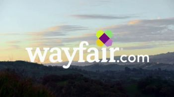 Wayfair TV Spot, 'Brother vs. Brother: Master Bedrooms' - Thumbnail 10