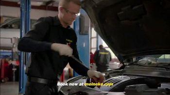 Meineke Car Care Centers TV Spot, 'Schedule Online' - Thumbnail 7
