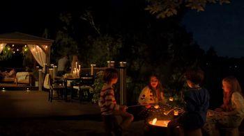 Trex TV Spot, 'Fire Pit'
