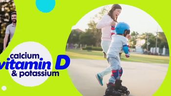 Milk Life TV Spot, 'Discovery Family: All Together Now' - Thumbnail 3