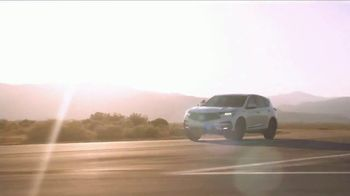 2019 Acura RDX TV Spot, 'Launch' Song by Motörhead