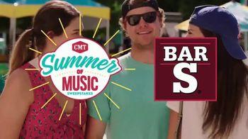 2018 CMT Summer of Music Sweepstakes TV Spot, 'All Summer Long' - Thumbnail 8