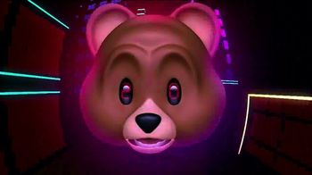 Apple iPhone X TV Spot, 'Animoji: Taxi Driver' Song by HYUKOH