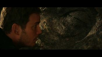 Jurassic World: Fallen Kingdom - Alternate Trailer 36