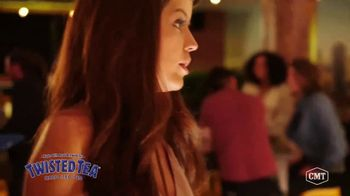 Twisted Tea TV Spot, 'CMT: Backyard Lounge' Featuring Dierks Bentley - Thumbnail 3