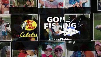 Bass Pro Shops Gone Fishing Event TV Spot, 'Gift Cards' - Thumbnail 1