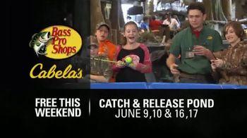 Bass Pro Shops Gone Fishing Event TV Spot, 'Gift Cards' - Thumbnail 3
