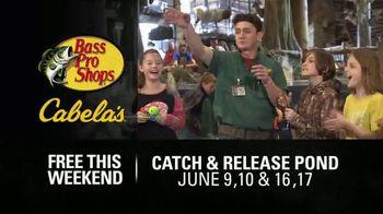 Bass Pro Shops Gone Fishing Event TV Spot, 'Gift Cards' - Thumbnail 4