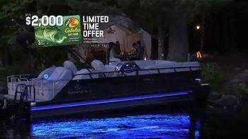 Bass Pro Shops Gone Fishing Event TV Spot, 'Gift Cards' - Thumbnail 7