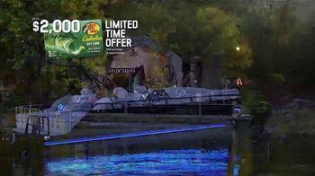 Bass Pro Shops Gone Fishing Event TV Spot, 'Gift Cards' - Thumbnail 8