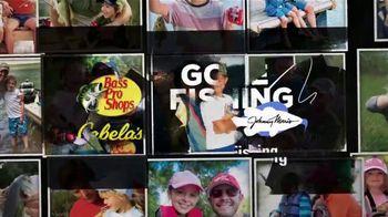 Bass Pro Shops Gone Fishing Event TV Spot, 'Shorts and Sharpening Kits' - Thumbnail 1