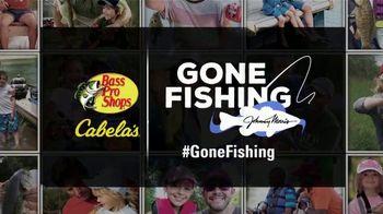 Bass Pro Shops Gone Fishing Event TV Spot, 'Shorts and Sharpening Kits' - Thumbnail 2