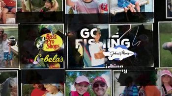 Bass Pro Shops Gone Fishing Event TV Spot, 'Trainers and Binoculars' - Thumbnail 1