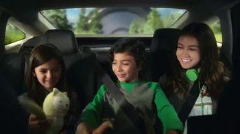 2018 Honda Clarity Plug-in Hybrid TV Spot, 'Beyond the Battery' [T1] - Thumbnail 5