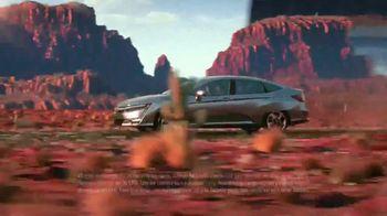 2018 Honda Clarity Plug-in Hybrid TV Spot, 'Beyond the Battery' [T1] - Thumbnail 8