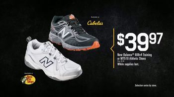 Bass Pro Shops Gone Fishing Event TV Spot, 'Nothing Better: Trainers' - Thumbnail 8