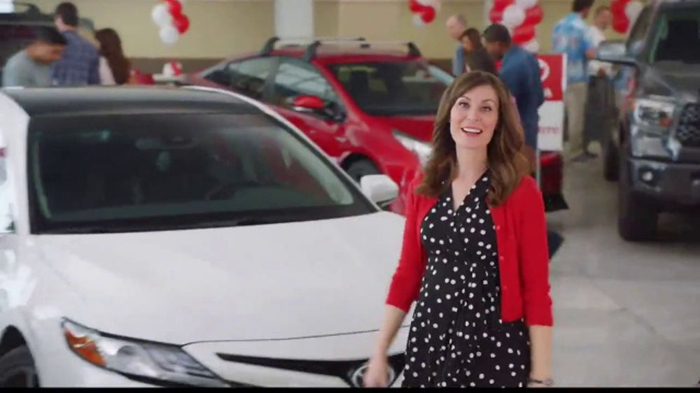 Toyota Summer Starts Here TV Commercial, 'Safety Sense ...