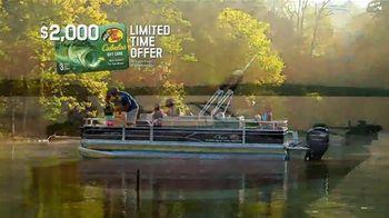 Bass Pro Shops  TVGone Fishing Event TV Spot, 'Take Someone Fishing: Cards' - Thumbnail 9