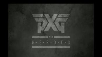 Parsons Xtreme Golf TV Spot, 'For Heroes Tribute' - Thumbnail 3