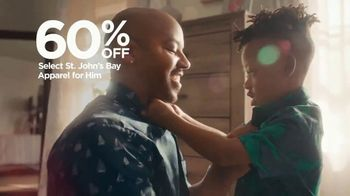 JCPenney TV Spot, 'Father's Day: The Best' - Thumbnail 4