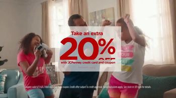 JCPenney TV Spot, 'Father's Day 2018: The Best' - Thumbnail 8
