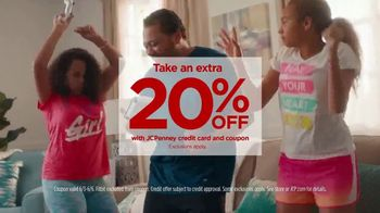 JCPenney TV Spot, 'Father's Day 2018: The Best' - Thumbnail 9