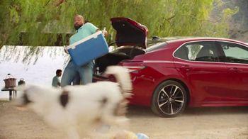 Toyota Summer Starts Here TV Spot, 'Rewind: 2018 RAV4' [T2]