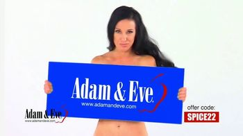 Adam & Eve TV Spot, 'Something Exciting and Private' - Thumbnail 2