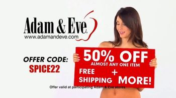 Adam & Eve TV Spot, 'Something Exciting and Private'