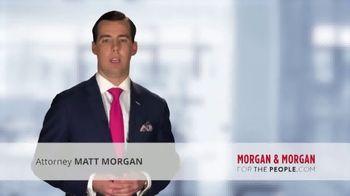 Morgan and Morgan Law Firm TV Spot, 'The Bigger Picture' - Thumbnail 1