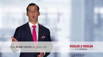 Morgan and Morgan Law Firm TV Spot, 'The Bigger Picture' - Thumbnail 2