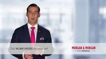 Morgan and Morgan Law Firm TV Spot, 'The Bigger Picture' - Thumbnail 3