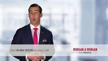 Morgan and Morgan Law Firm TV Spot, 'The Bigger Picture' - Thumbnail 5